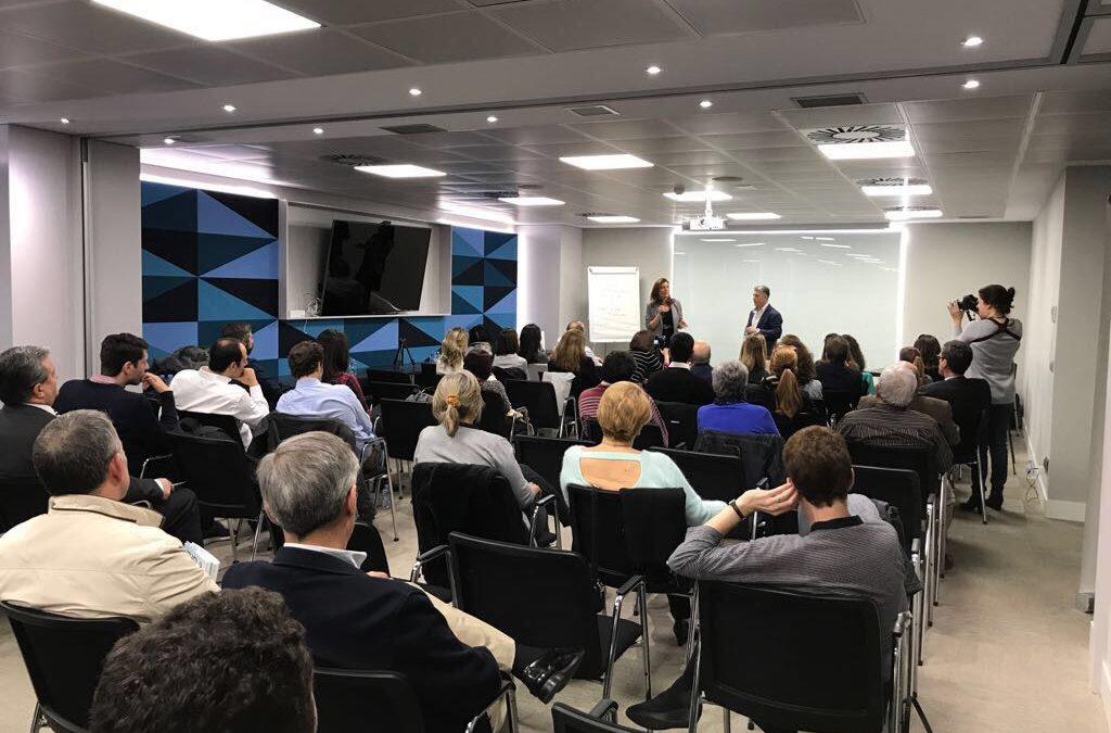 Conferencia y taller de PHOWA una llamada a la trasscendencia en Córdoba (sala Quiñón) los días 23 y 24 de noviembre