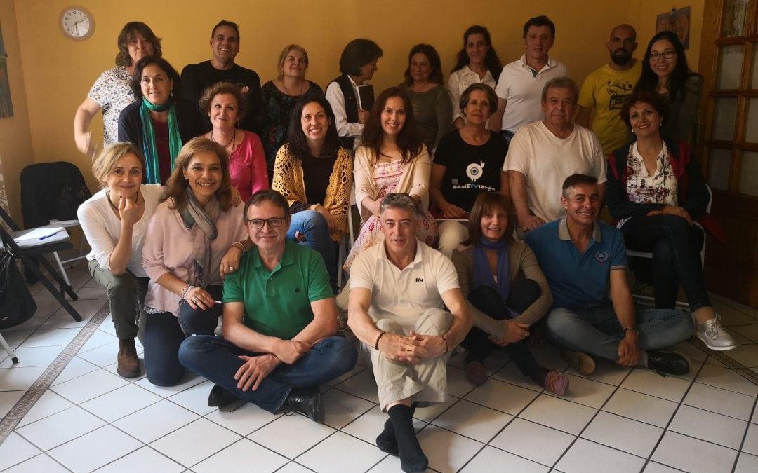 Conferrencia y taller de PHOWA una llamada desde la transcendencia en el centro Kitara en LAS ROZAS-MADRID 9 Y 11 de noviembre
